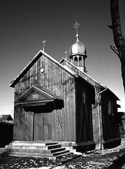 Церква на мразниці